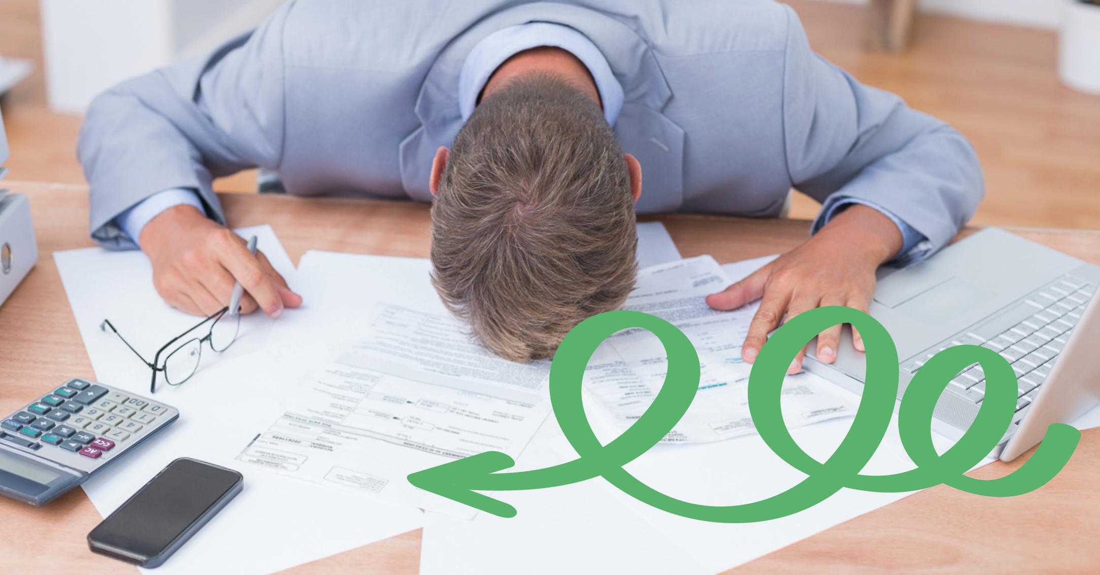 Overstappen van Word of Excel naar Visionplanner