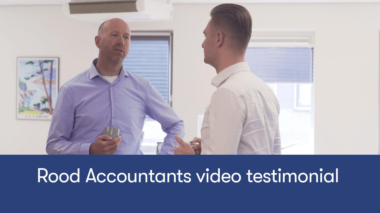 visionplanner testimonial Rood Accountants
