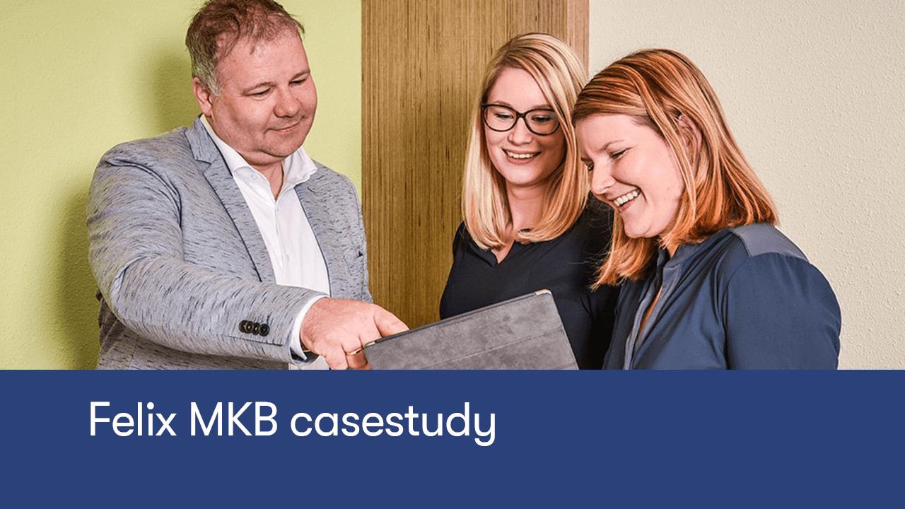 testimonial felix MKB