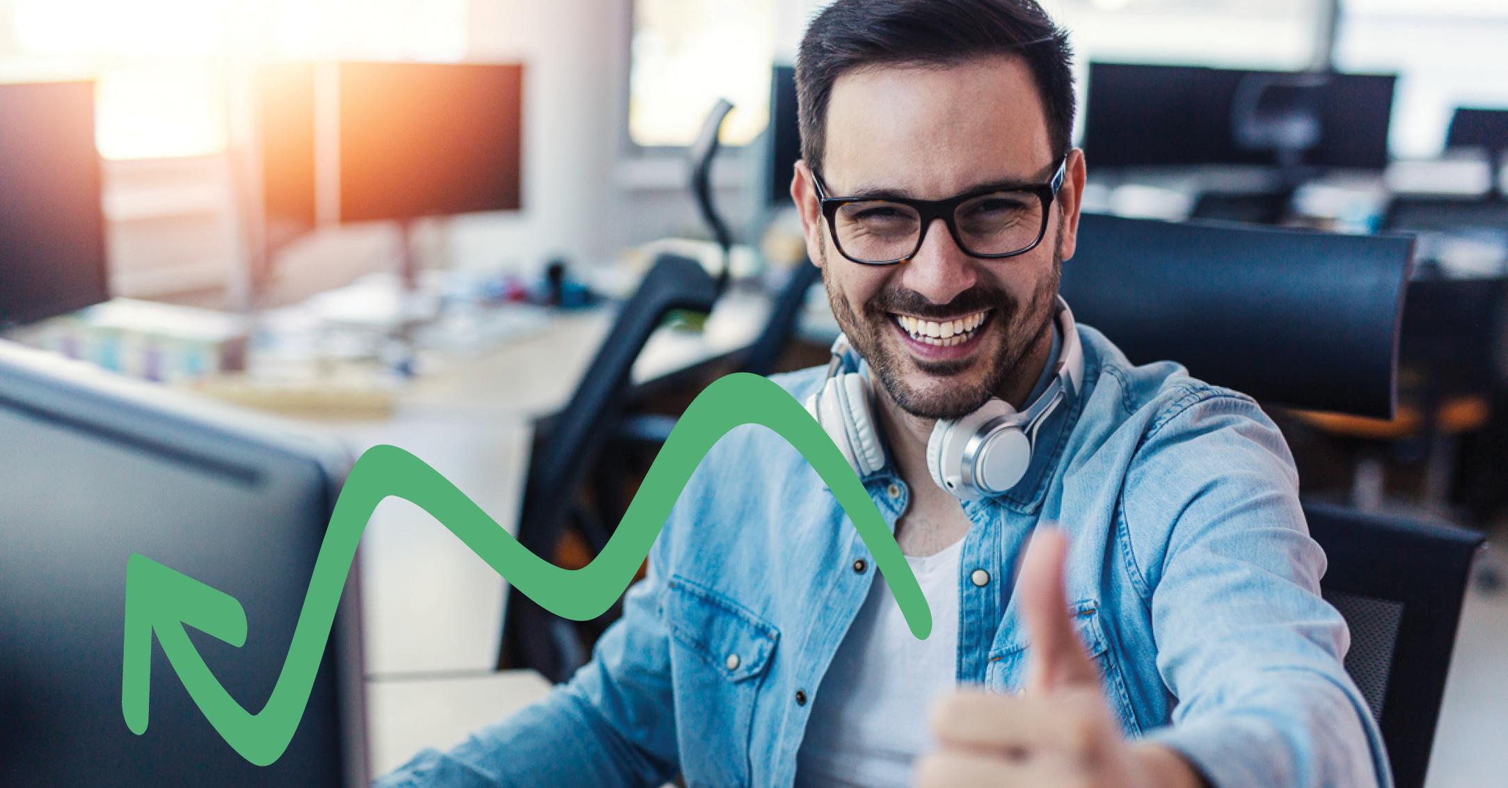 Ontdek de voordelen van geautomatiseerd debiteurenbeheer voor jou én je klanten