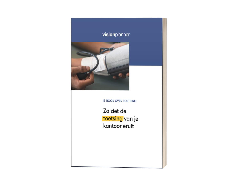 E-book over toetsing