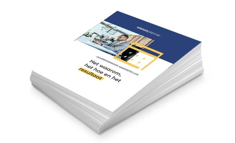 e-book jaarrekeningen samenstellen