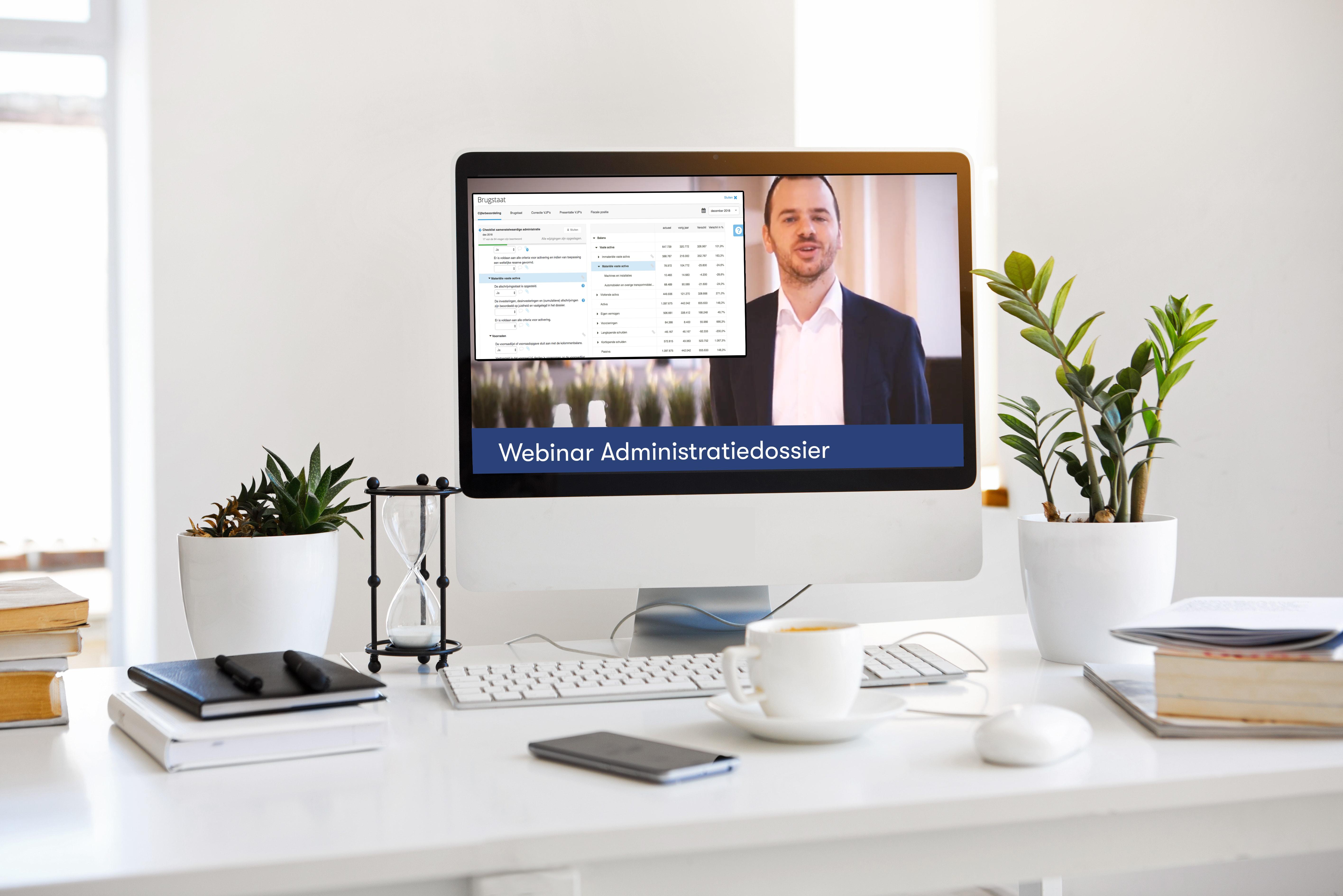 webinar administratiedossier
