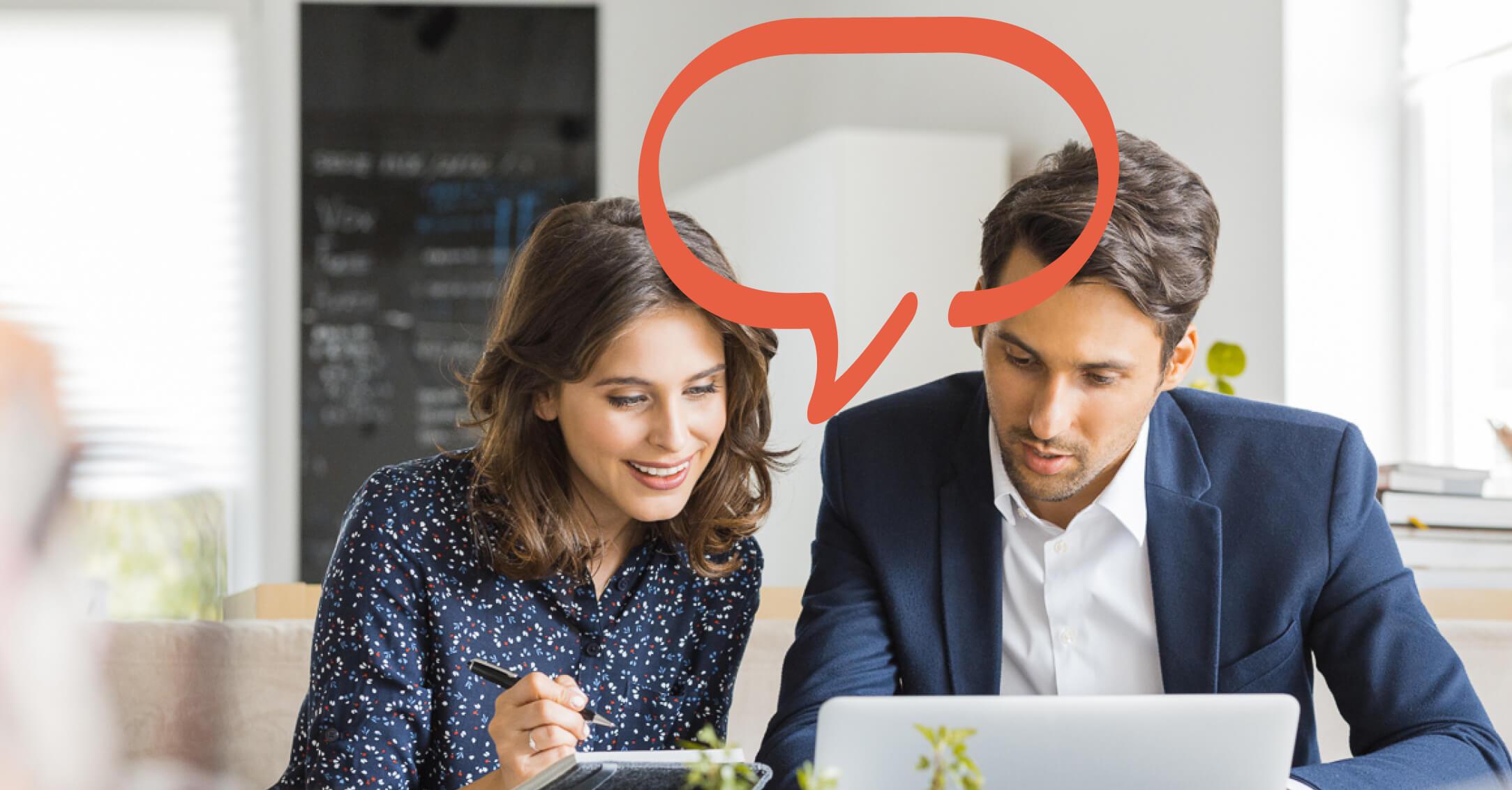 Drie tips voor betere communicatie