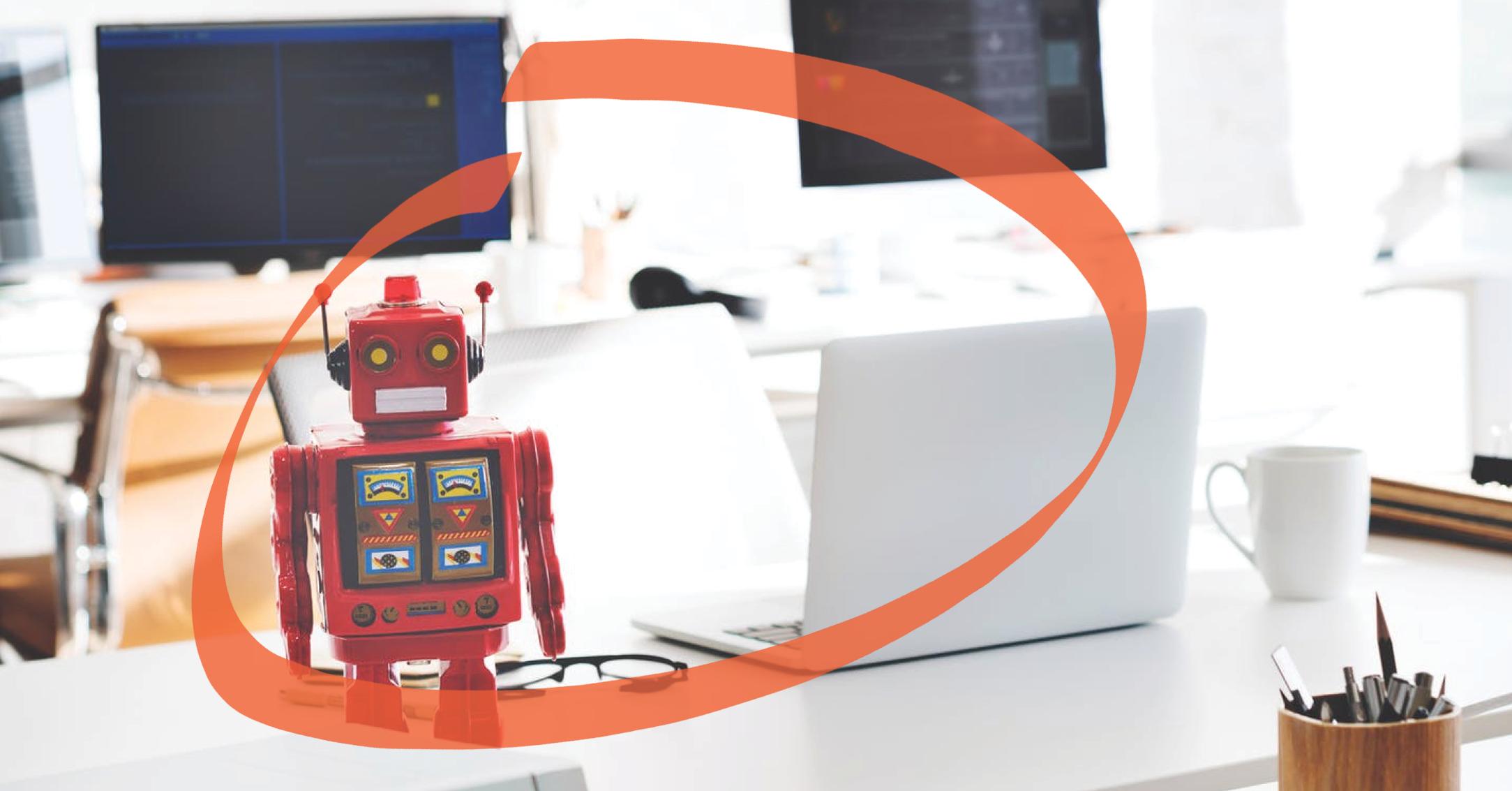 Blog afbeelding Robotic