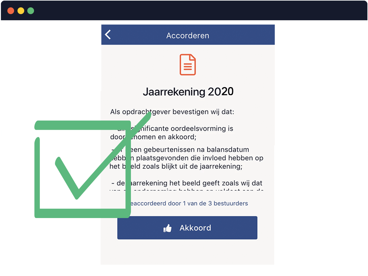 Jaarrekening accorderen-1