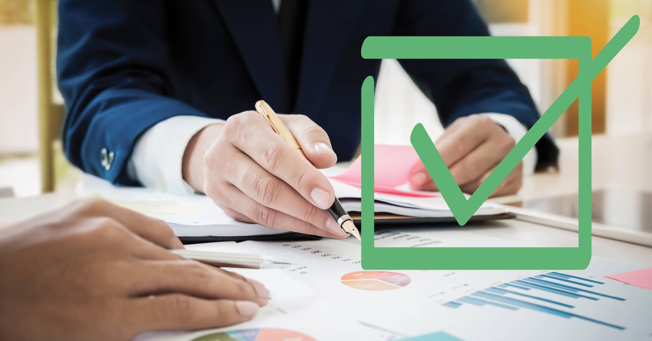 Visionplanner, de geschikte oplossing voor het NOAB-kantoor