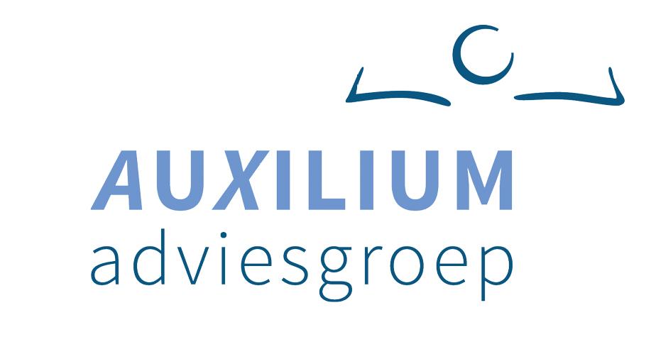 logo. auxilium