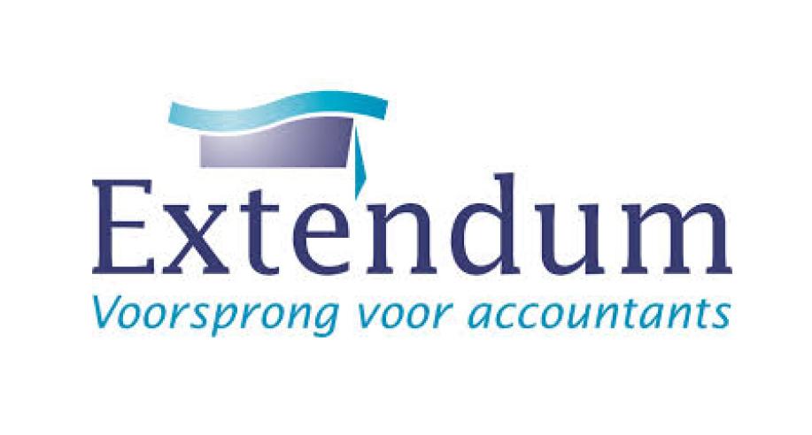 logo. extendum