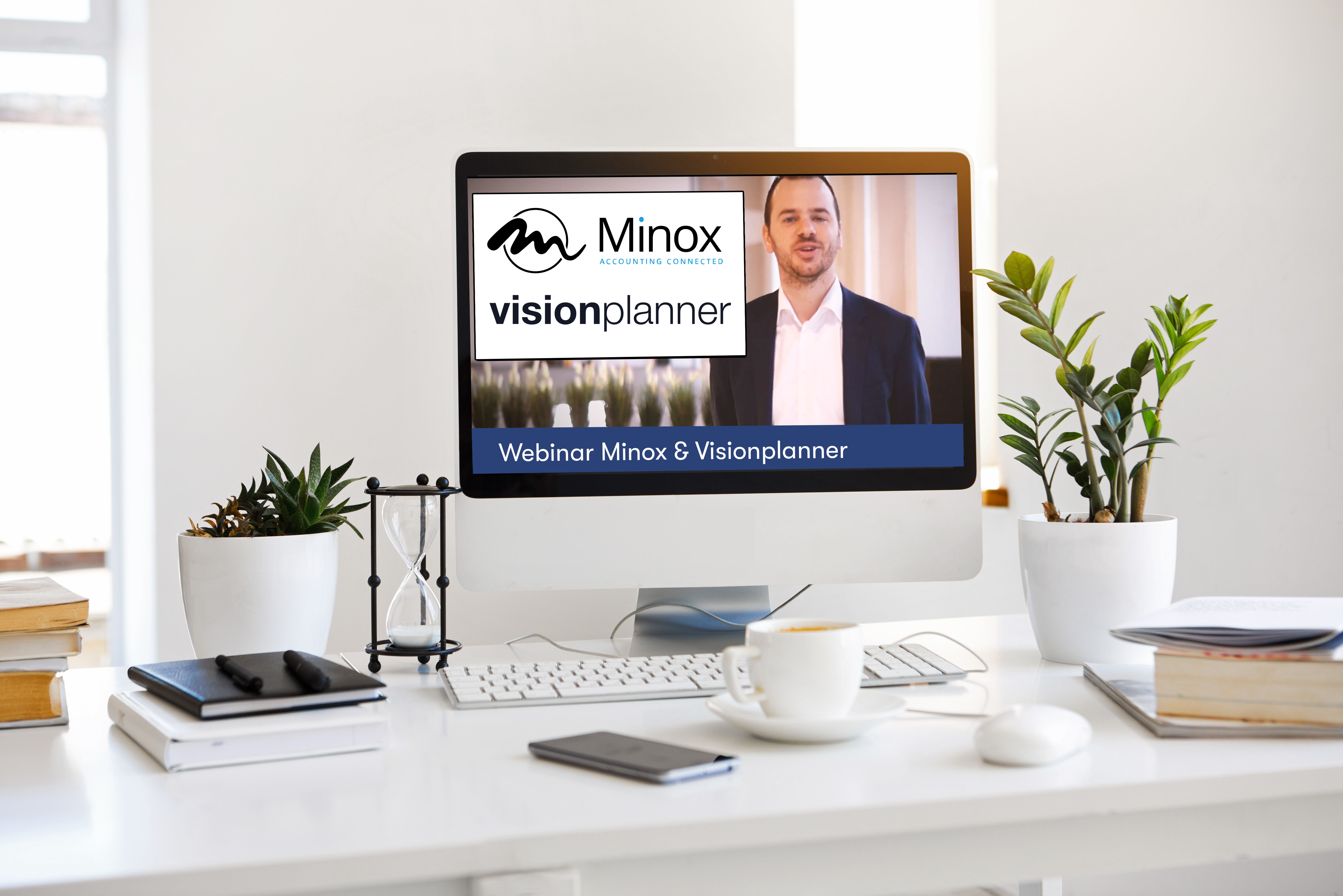 webinar Minox