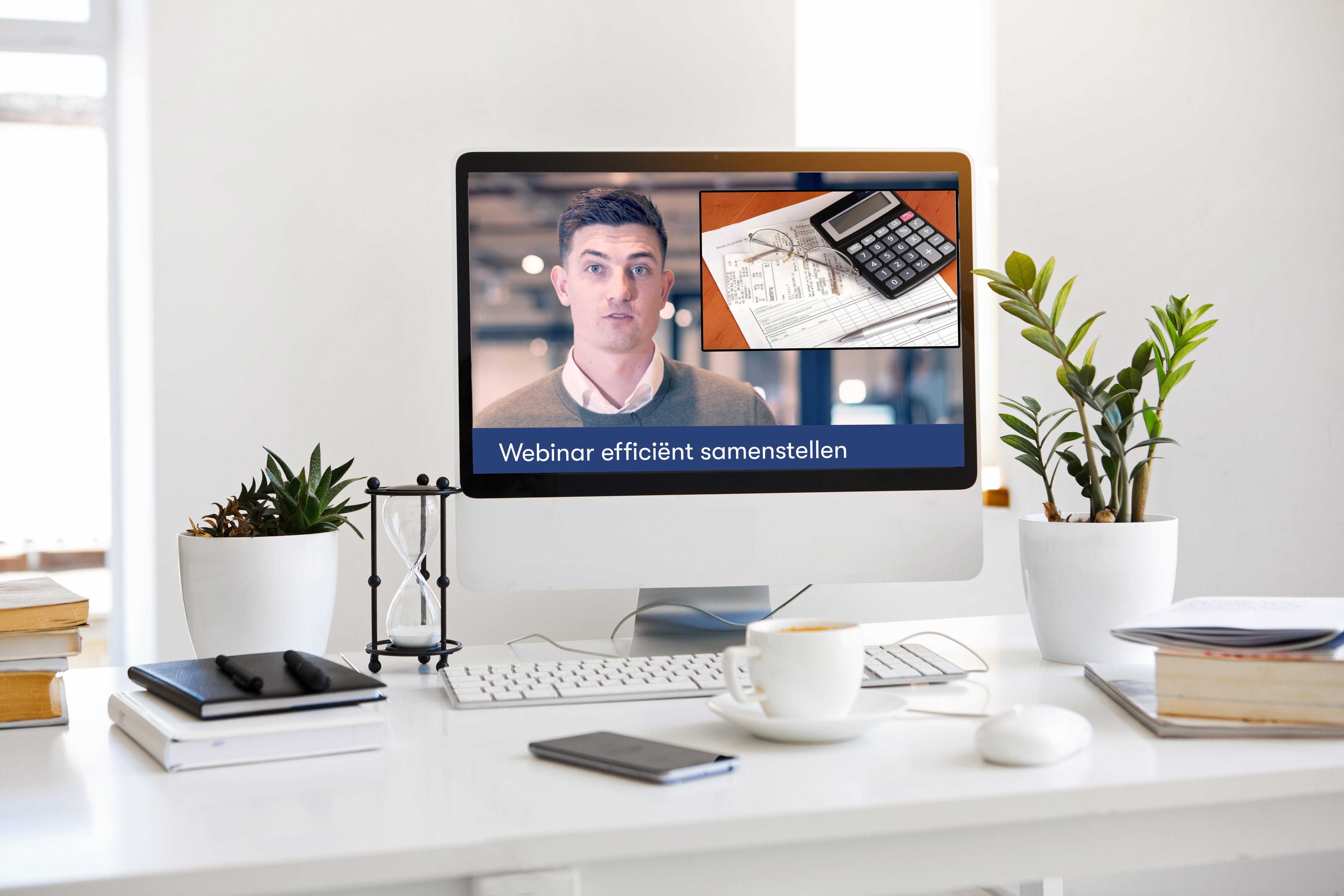 webinar efficient samenstellen